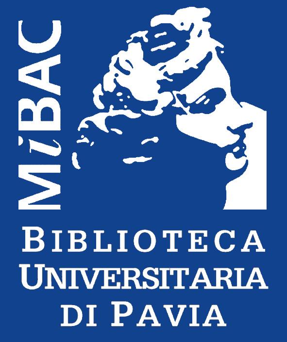 Biblioteca Universitaria di Pavia