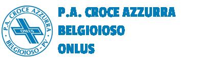 Croce Azzurra di Belgioioso